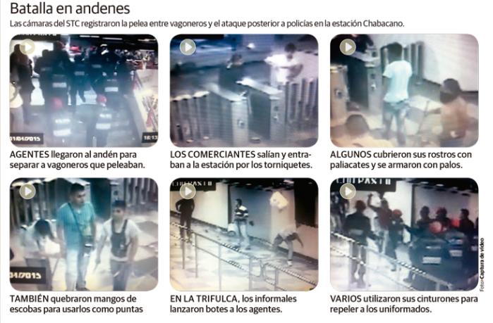 Foto (La Razón)