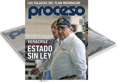 Revista Proceso (Feberero de 2014).