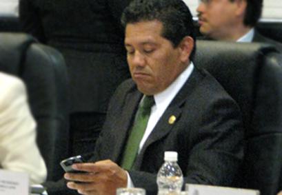 Elpidio Concha Arellano.