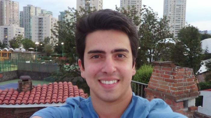 Vinicius Covas.